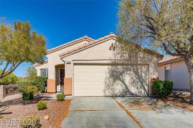 11048 Gagliano Street, Las Vegas, NV 89141 (MLS #2210330) :: The Lindstrom Group