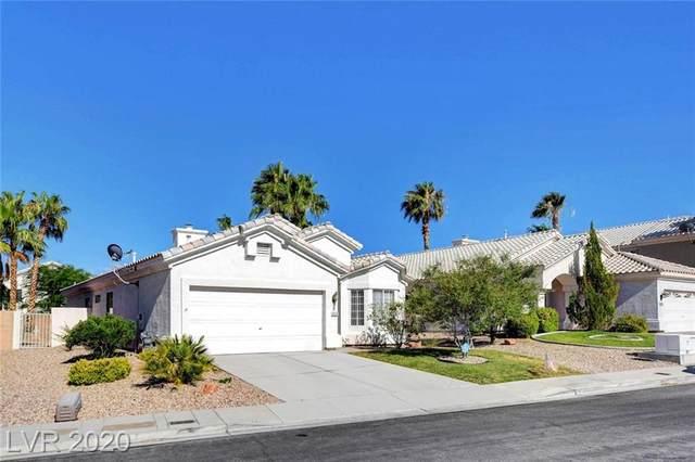3024 Gulf Breeze Drive, Las Vegas, NV 89128 (MLS #2210360) :: ERA Brokers Consolidated / Sherman Group