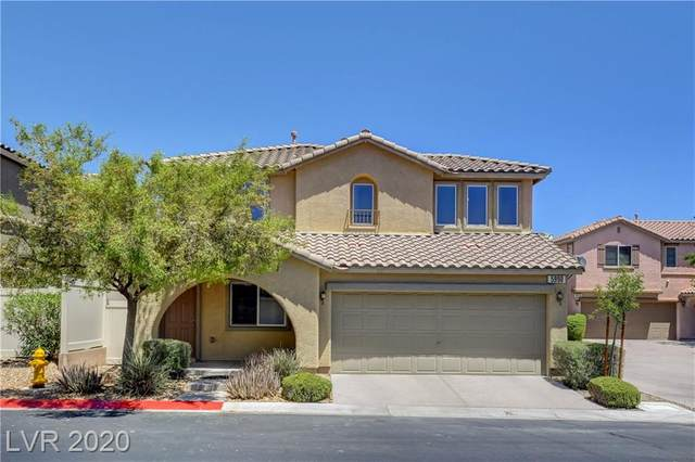 5990 Devers Court, Las Vegas, NV 89118 (MLS #2210391) :: Helen Riley Group | Simply Vegas
