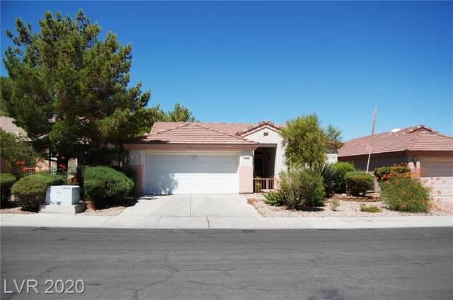 2120 Chapman Ranch Drive, Henderson, NV 89012 (MLS #2210408) :: Billy OKeefe | Berkshire Hathaway HomeServices