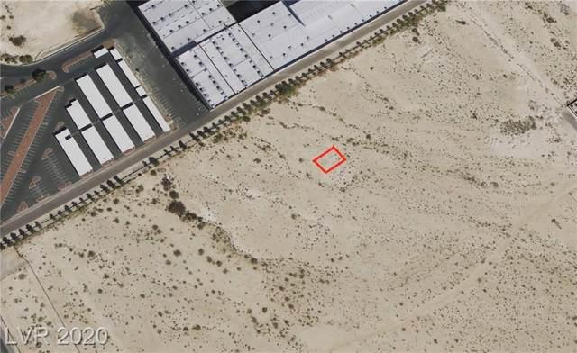 Tamerind Street, North Las Vegas, NV 89032 (MLS #2210415) :: The Mark Wiley Group | Keller Williams Realty SW