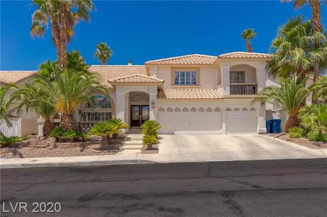 3355 Turtle Vista Circle, Las Vegas, NV 89117 (MLS #2210424) :: Billy OKeefe | Berkshire Hathaway HomeServices