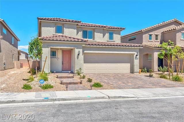 9014 Nopah Peak Court, Las Vegas, NV 89178 (MLS #2210470) :: Kypreos Team