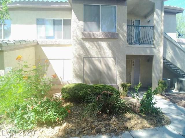 5710 Tropicana Avenue #1088, Las Vegas, NV 89122 (MLS #2210483) :: Helen Riley Group | Simply Vegas