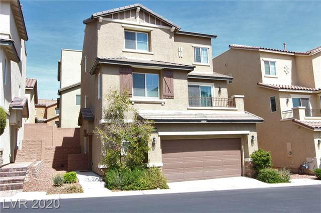 10726 Wrigley Field Avenue, Las Vegas, NV 89166 (MLS #2210493) :: Billy OKeefe | Berkshire Hathaway HomeServices