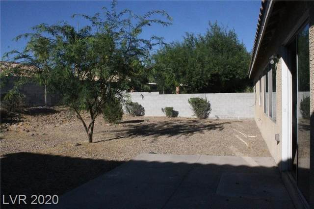 3604 S Rio Paloma Court, Las Vegas, NV 89031 (MLS #2210495) :: Signature Real Estate Group