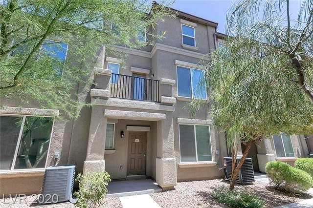 4545 Townwall Street, Las Vegas, NV 89115 (MLS #2210498) :: Helen Riley Group | Simply Vegas