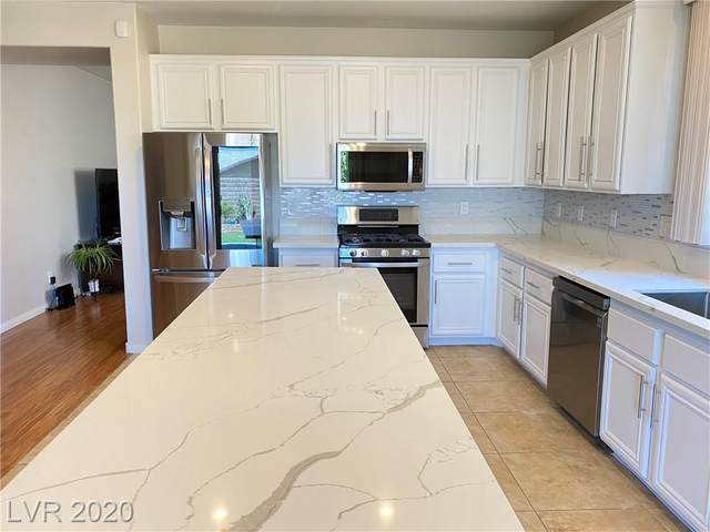 3838 Landing Ridge Place, Las Vegas, NV 89135 (MLS #2210523) :: The Lindstrom Group