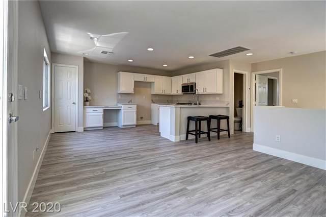 3692 Poker Hand Court, Las Vegas, NV 89129 (MLS #2210556) :: Signature Real Estate Group