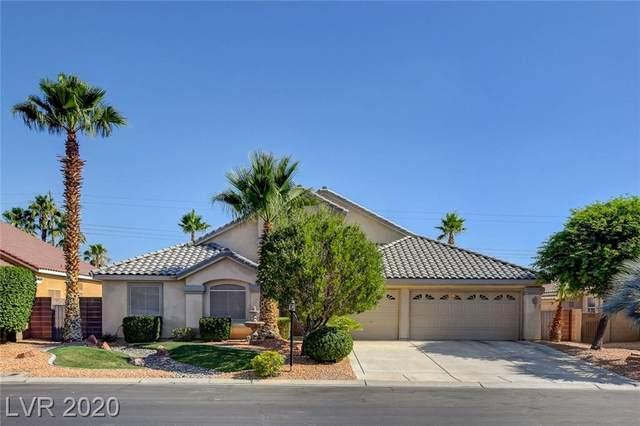 275 Macsnap Avenue, Las Vegas, NV 89183 (MLS #2210631) :: Signature Real Estate Group