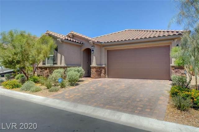 7786 Santos Bay Court, Las Vegas, NV 89179 (MLS #2210654) :: Hebert Group   Realty One Group