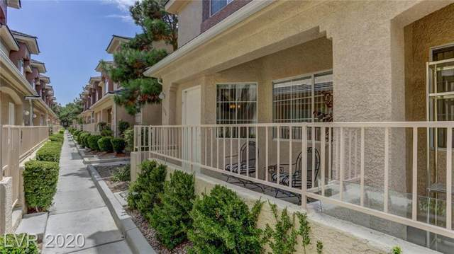 1156 Nevada Sky Street, Las Vegas, NV 89128 (MLS #2210770) :: Performance Realty