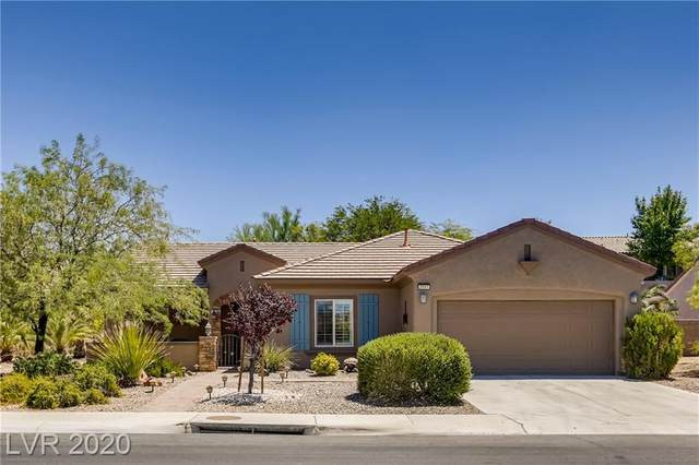 2557 Pine Prairie Avenue, Henderson, NV 89052 (MLS #2210781) :: Helen Riley Group | Simply Vegas