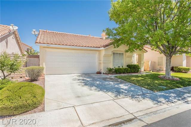 7972 Canto Avenue, Las Vegas, NV 89147 (MLS #2211794) :: Performance Realty
