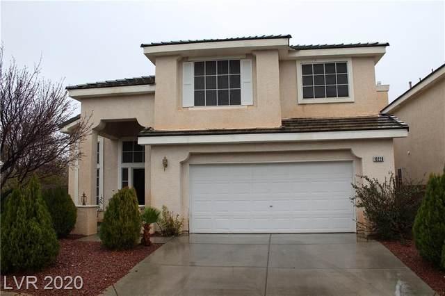 10228 Via Roma Place, Las Vegas, NV 89144 (MLS #2211817) :: Signature Real Estate Group