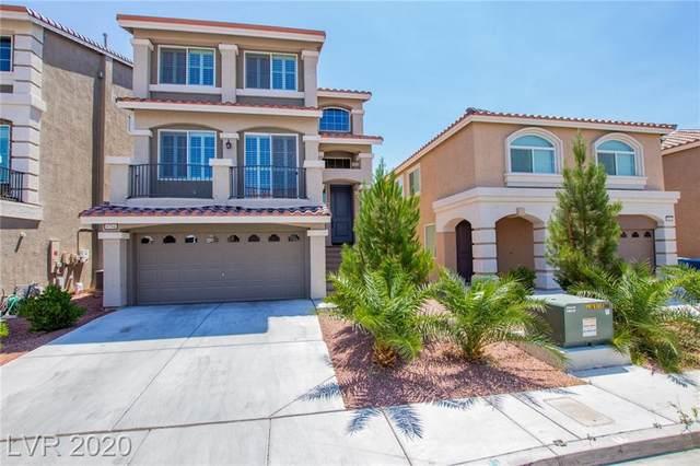 9794 Kodiak Island Court, Las Vegas, NV 89141 (MLS #2211879) :: Hebert Group   Realty One Group