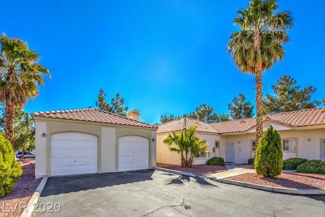 1900 Torrey Pines Drive #134, Las Vegas, NV 89108 (MLS #2211892) :: Performance Realty