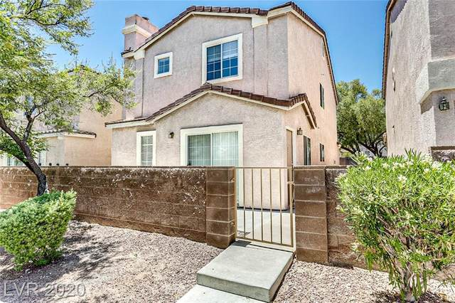 5378 Comstock Lode Lane, Las Vegas, NV 89118 (MLS #2211905) :: Signature Real Estate Group