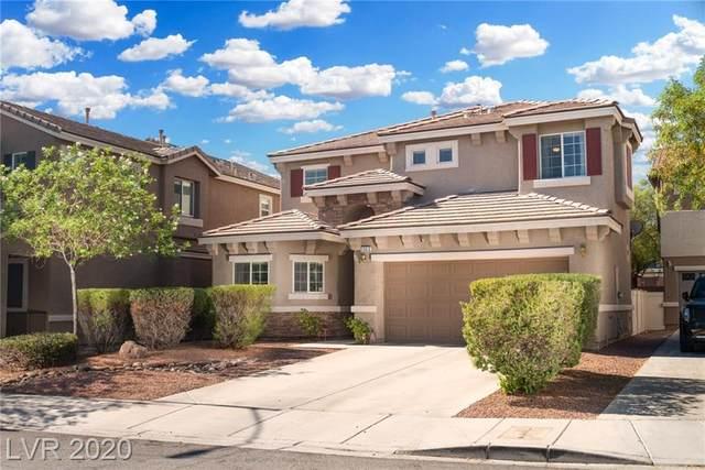 1353 Spice Ridge Court, Henderson, NV 89012 (MLS #2211912) :: Signature Real Estate Group