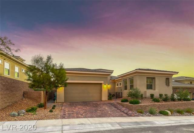 11 Costa Tropical Drive, Henderson, NV 89011 (MLS #2211955) :: The Mark Wiley Group | Keller Williams Realty SW