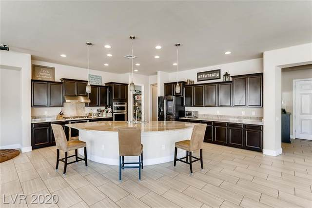 4849 Nightwood Court, Las Vegas, NV 89149 (MLS #2211972) :: The Mark Wiley Group | Keller Williams Realty SW
