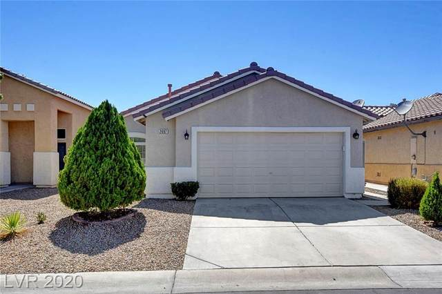 2697 Windy Breeze Court, Las Vegas, NV 89142 (MLS #2211983) :: Performance Realty