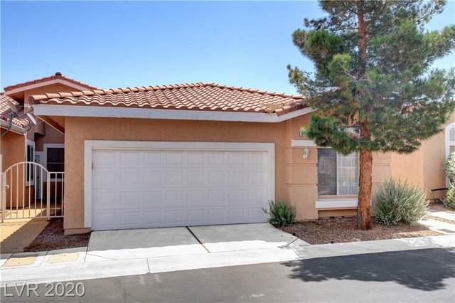 9112 Hedge Rock Street, Las Vegas, NV 89123 (MLS #2212002) :: Jeffrey Sabel