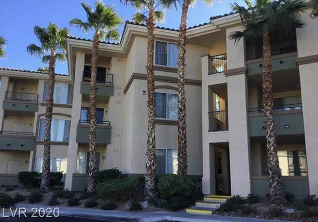7159 Durango Drive #111, Las Vegas, NV 89113 (MLS #2212052) :: The Mark Wiley Group | Keller Williams Realty SW