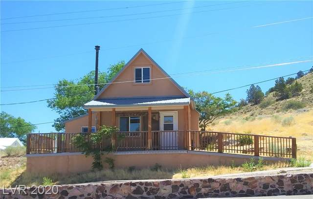 524 Main Street, Pioche, NV 89043 (MLS #2212054) :: Performance Realty