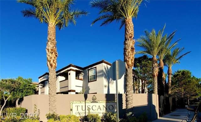 7255 Sunset Road #2030, Las Vegas, NV 89113 (MLS #2212062) :: Signature Real Estate Group