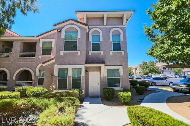 9975 Peace Way #1035, Las Vegas, NV 89147 (MLS #2212068) :: Hebert Group   Realty One Group