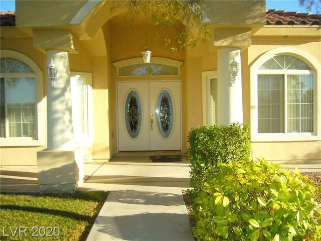 2173 Lisa Lane, Las Vegas, NV 89117 (MLS #2212073) :: Hebert Group | Realty One Group
