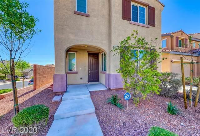 6648 Ditmars Street, Las Vegas, NV 89166 (MLS #2212095) :: Signature Real Estate Group