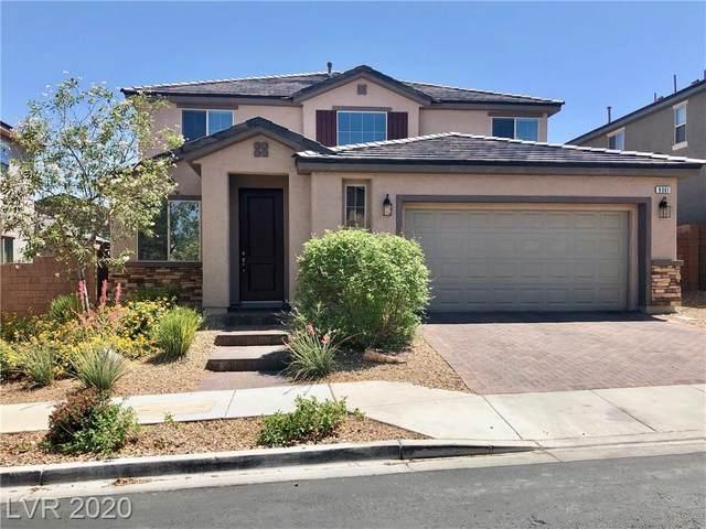 9361 Wittig Avenue, Las Vegas, NV 89149 (MLS #2212098) :: Signature Real Estate Group