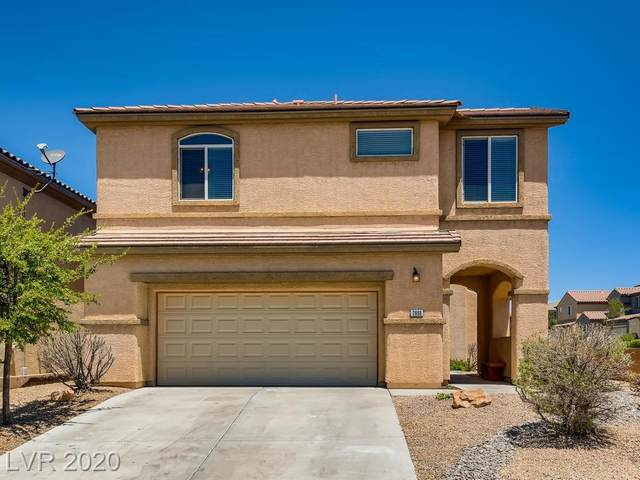 Henderson, NV 89044 :: Signature Real Estate Group