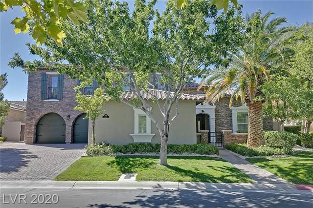 11737 Oakland Hills Drive, Las Vegas, NV 89141 (MLS #2212119) :: Hebert Group   Realty One Group