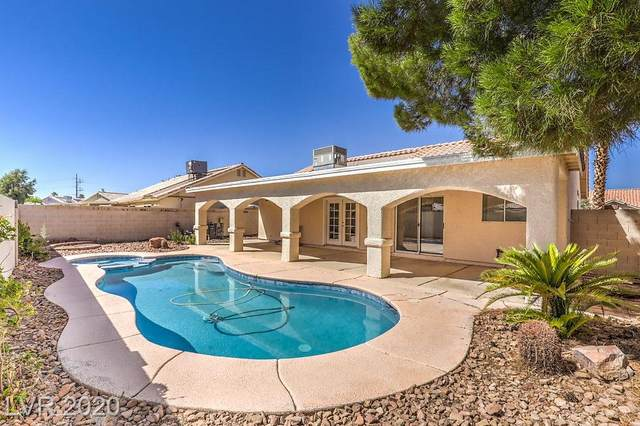 4597 Brently Place, Las Vegas, NV 89122 (MLS #2212121) :: The Mark Wiley Group   Keller Williams Realty SW