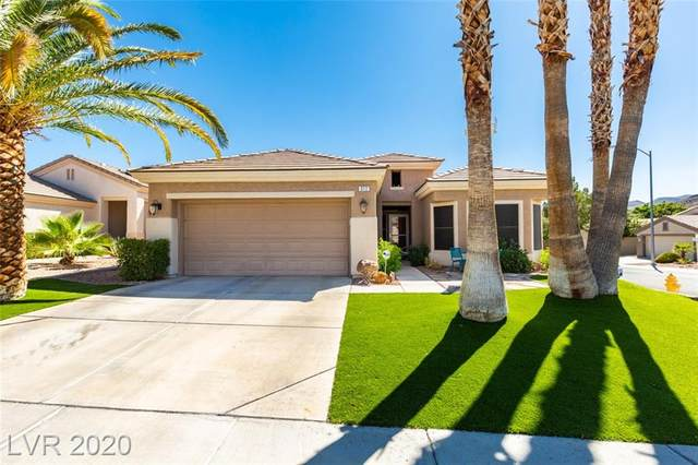 512 Bonnie Brooke Place, Henderson, NV 89012 (MLS #2212126) :: Signature Real Estate Group