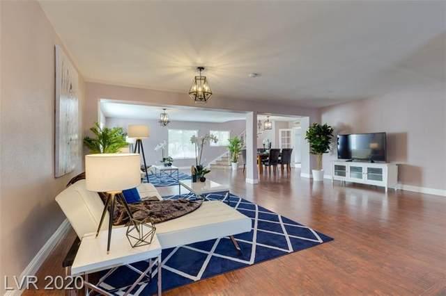 4313 San Bernardino Avenue, Las Vegas, NV 89102 (MLS #2212164) :: Signature Real Estate Group