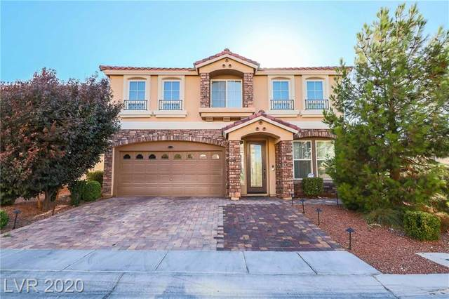 10641 Salmon Leap Street, Las Vegas, NV 89183 (MLS #2212173) :: Helen Riley Group | Simply Vegas