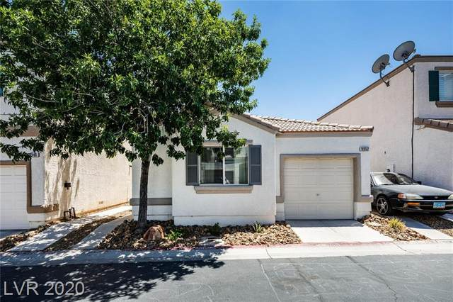 9952 Fragile Fields Street, Las Vegas, NV 89183 (MLS #2212215) :: Signature Real Estate Group