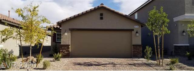 8749 Rio Andir Avenue, Las Vegas, NV 89148 (MLS #2212264) :: Signature Real Estate Group