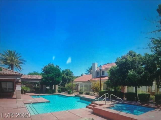 1746 Franklin Chase Terrace, Henderson, NV 89012 (MLS #2212293) :: Signature Real Estate Group