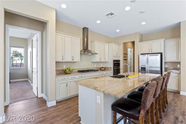 3479 Boleo Court, Las Vegas, NV 89141 (MLS #2212302) :: Signature Real Estate Group