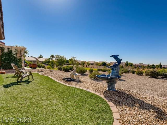 7712 Pine Warbler Way, North Las Vegas, NV 89084 (MLS #2212309) :: Hebert Group | Realty One Group