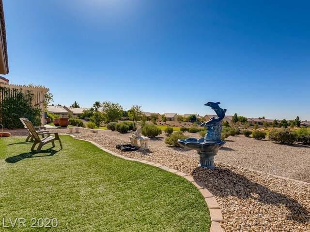 7712 Pine Warbler Way, North Las Vegas, NV 89084 (MLS #2212309) :: The Mark Wiley Group | Keller Williams Realty SW