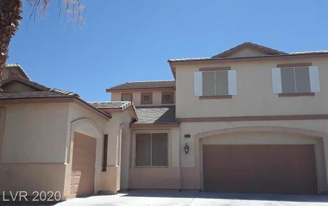 6208 Darby Creek Court, North Las Vegas, NV 89081 (MLS #2212323) :: The Mark Wiley Group | Keller Williams Realty SW