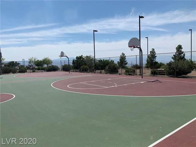 2181 De Narvik Drive, Henderson, NV 89044 (MLS #2212340) :: Signature Real Estate Group