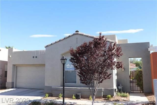 183 Twin Towers Avenue, Las Vegas, NV 89123 (MLS #2212367) :: Signature Real Estate Group