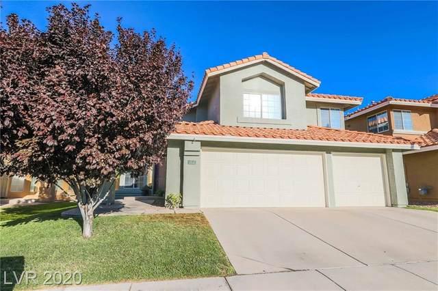1828 Summit Pointe Drive, Las Vegas, NV 89117 (MLS #2212395) :: Vestuto Realty Group